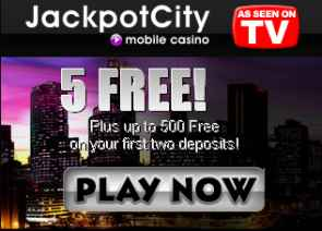 BlackBerry MOBILE CASINO